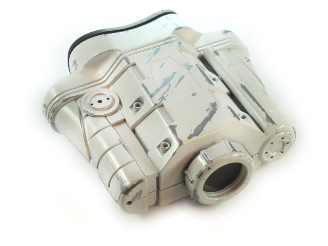How To Make A Paper Star Wars Blaster