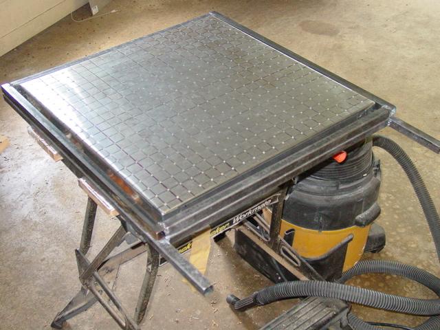 Www Tk560 Com Vacuform Table Iv